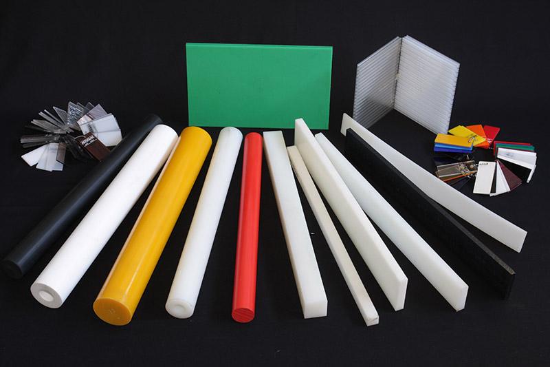 prezzo più basso cercare design di qualità Materie plastiche - Musola Metalli srl
