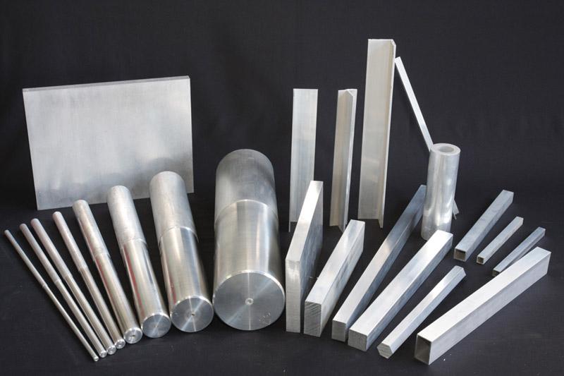 Le caratteristiche tecniche dell'Alluminio! - Musola Metalli srl