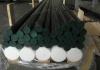 Barre tonde in resina acetalica NERA POM-C estruse