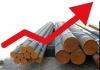 Aumento dei prezzi Ghisa a partire dal 1°Ottobre