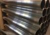 Tubi in alluminio rotondi - lega EN AW 6060 T6 EN 573-3